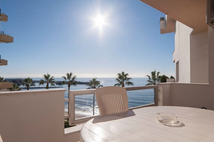 Marbella Del Mar Apartment Ocean View Costa D Sol