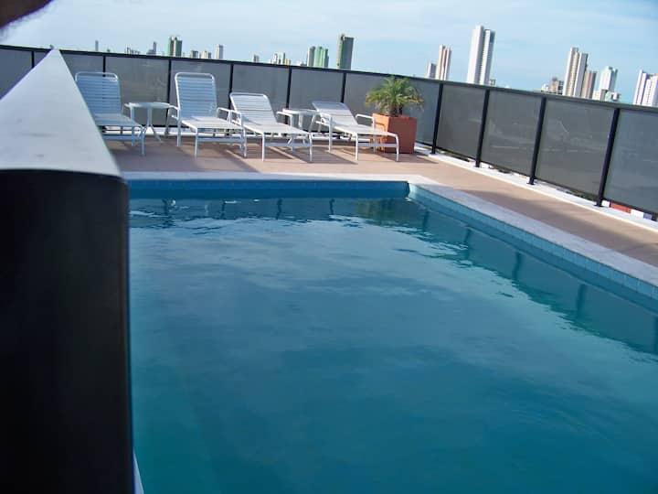 Ótimo Apartamento em  Tambauzinho, João Pessoa.