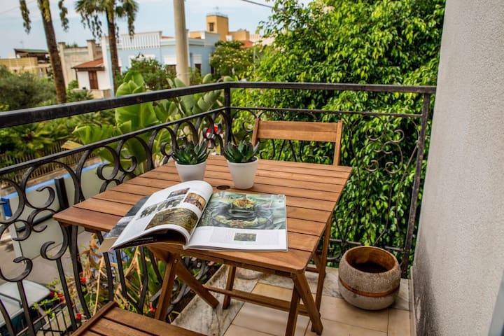 Cozy flat 2 Sferracavallo