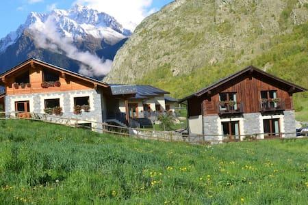 Village Paradis Agriturismo - Roisan