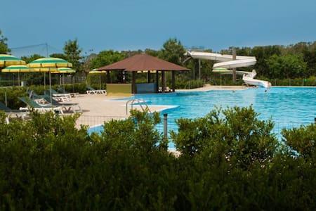 Casa al mare con giardino - Pizzo - Отпускное жилье