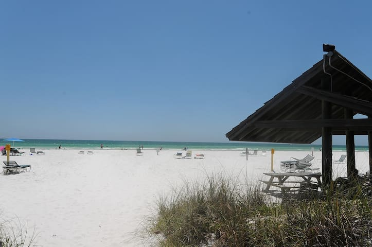 Awesome Siesta Key Cottage - Siesta Key - Villa