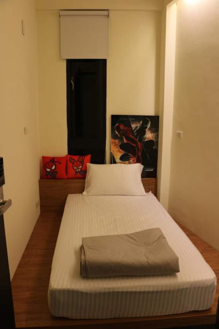 Single Room A in Puli - Good location, best value!