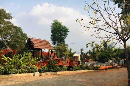 KR farm house