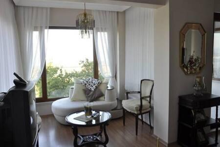 Snow Hill House Apart Manolya Dairesi - Kartepe
