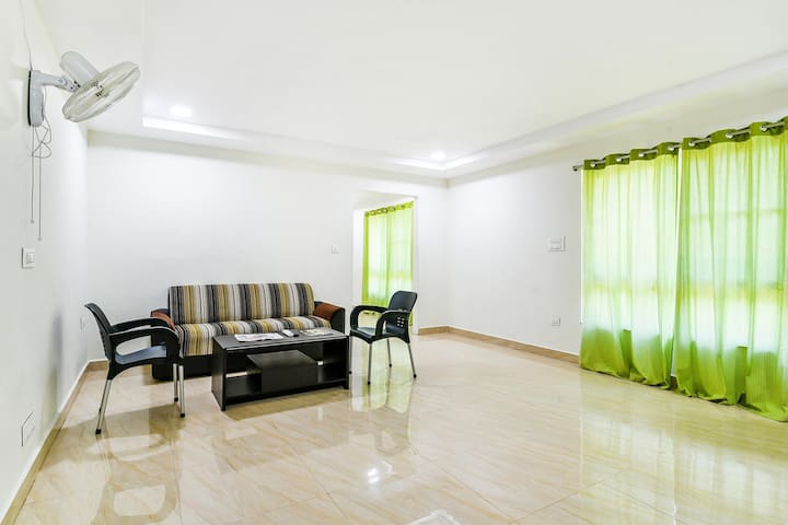 Spacious Suite rooms with FREE BREAKFAST <Pedda Rushikonda, Visakhapatnam>