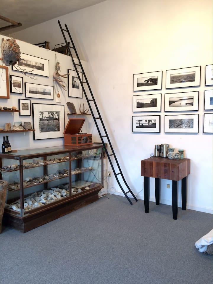 Old Bank Studio