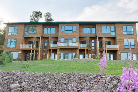 Aspenwood 6548 - 3 level Townhome - Tofte
