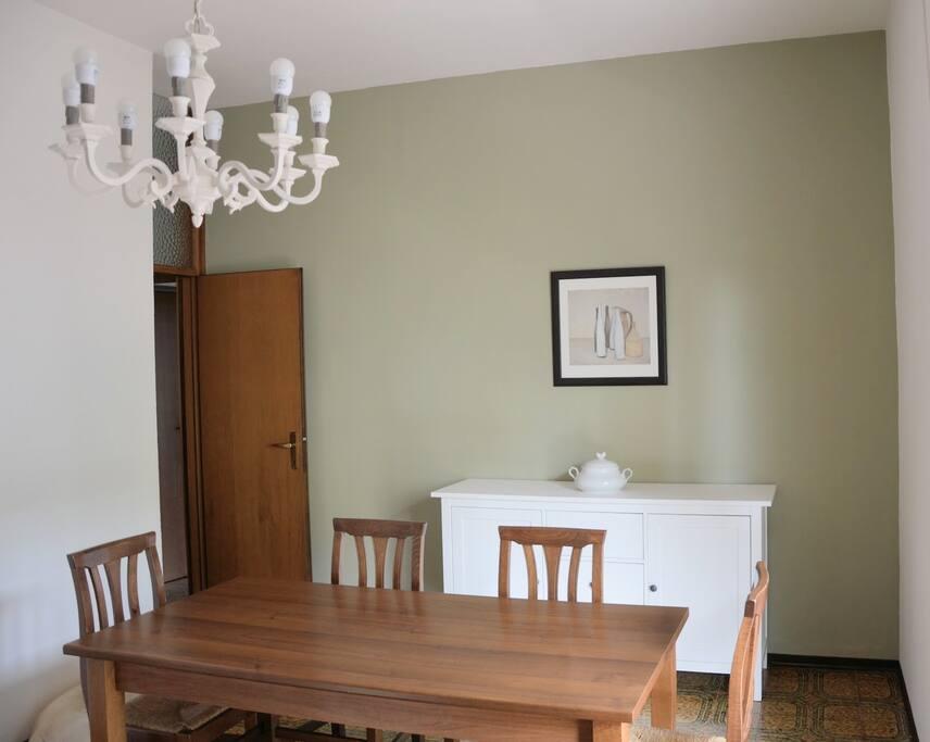 Spazioso appartamento a 2 passi dal mare appartamenti in for Affitto appartamento cervia