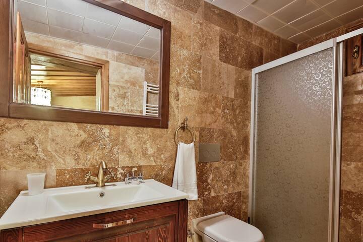 Osiana Hotel / Like home stay - Mustafapaşa Belediyesi - Pousada