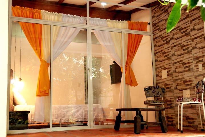 Habitación III - Honda, Tolima - Colombia