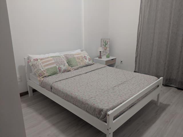 Melhor opção, quarto e sala no centro de Salvador!