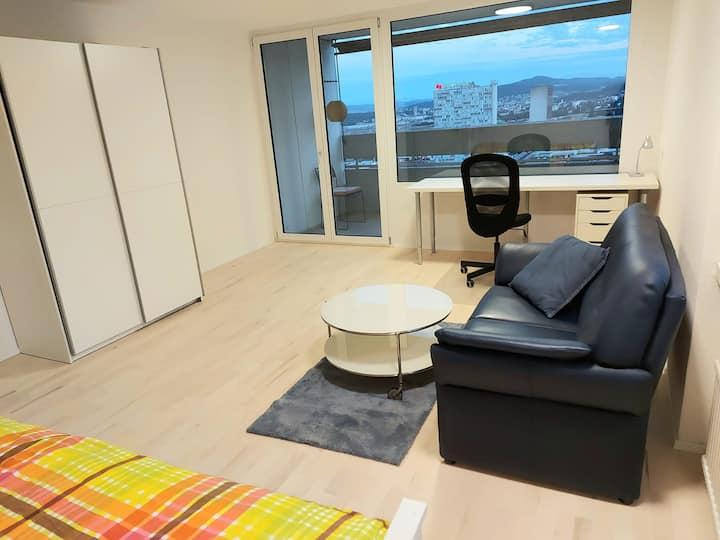 Zimmer in Spreitenbach / Room in Spreitenbach