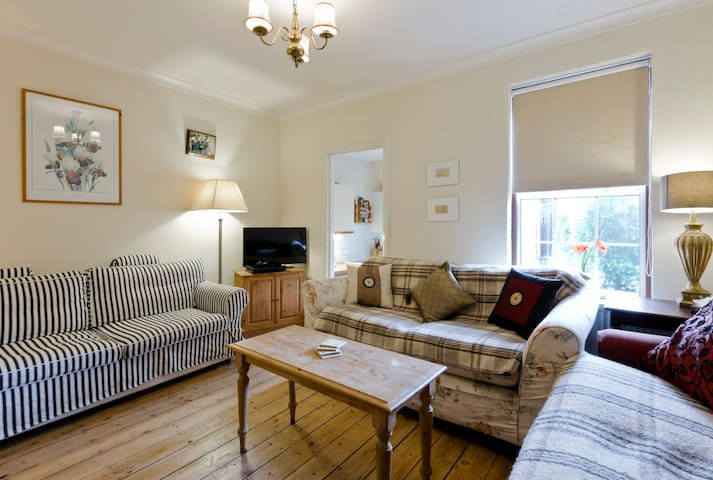 MAIDENHEAD HOUSE charming, sleeps 7 - Maidenhead