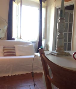 Beautifull little room - Sancasciano