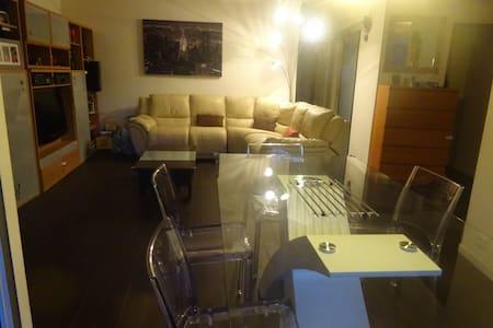 Appartement résidentiel à proximité de Paris - Franconville