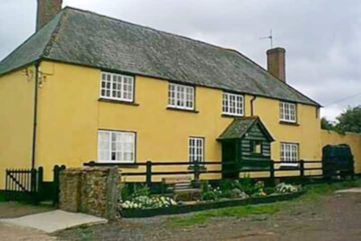 Ashclyst Farm Hostel - Rural Retreat