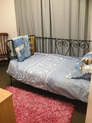 Comfortable Single room - Nerang