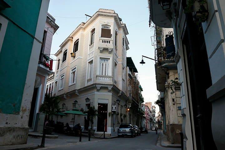 Chacon 162 Suite, Old Havana, Cuba