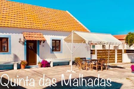 FarmHouse w/pool-20m Lisbon or Golf