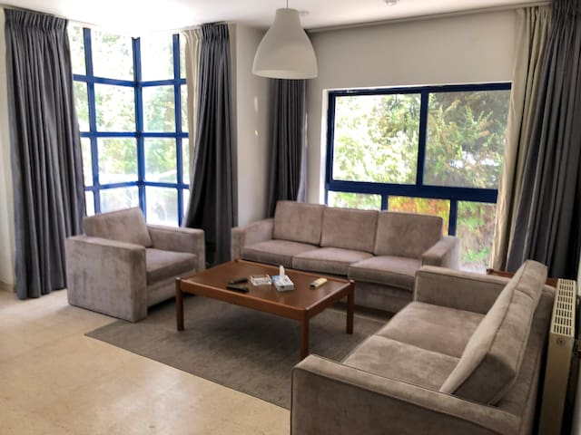 3 - Double Bedroom in Abdoun