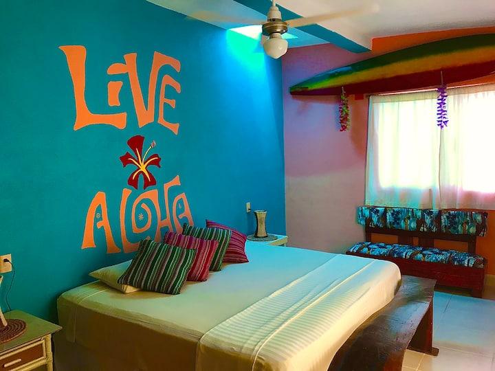 Casa Aloha-Arroyo Seco