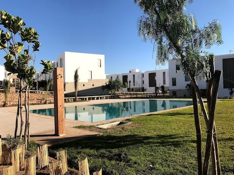 Appartement neuf Taghazout : Mer | Montagne | Surf