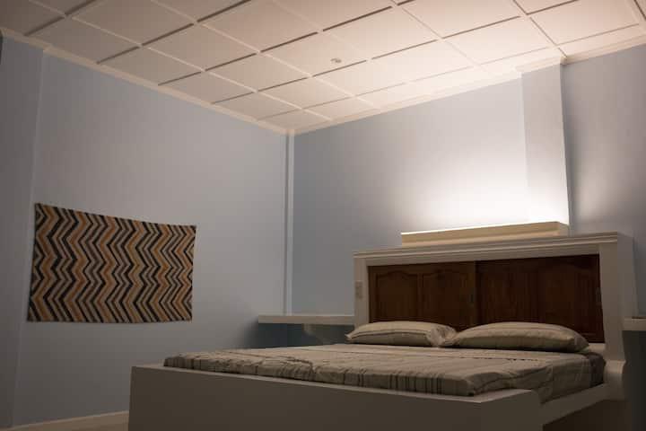 Jasmin's Roomrental Room, #2  (Moalboal)