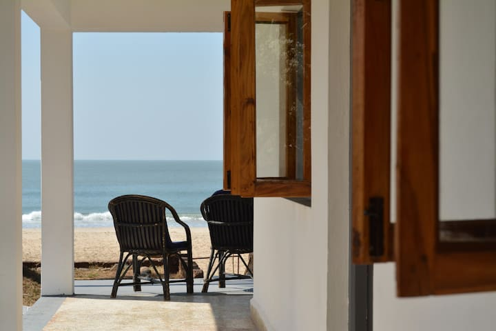 Talpona Paradise Beach House - South Goa - Huis