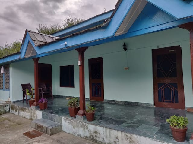 Traditional Homestay in Kullu Manali