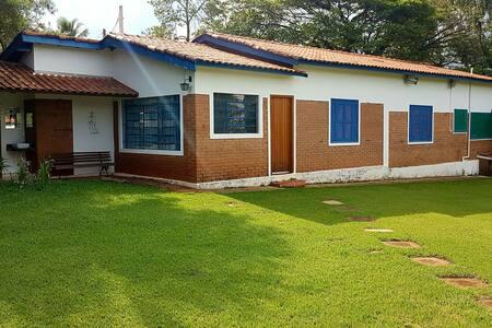 Casa de Campo dos Sonhos - Campinas - Cabaña