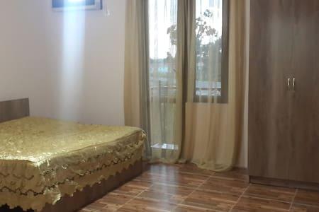 кебули - Apartment