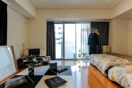 NICO HOUSE Nakameguro Shibuya Ebisu - 目黒区 - アパート