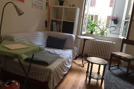 Private Bedroom Convenient to UN direct to Airport - Apartment