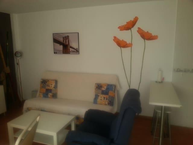 Apartamento con piscinas Naturaworld - Vera - Apto. en complejo residencial