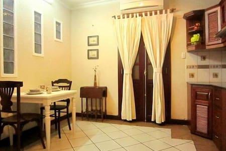 Pham Kiet Apartment 1BR