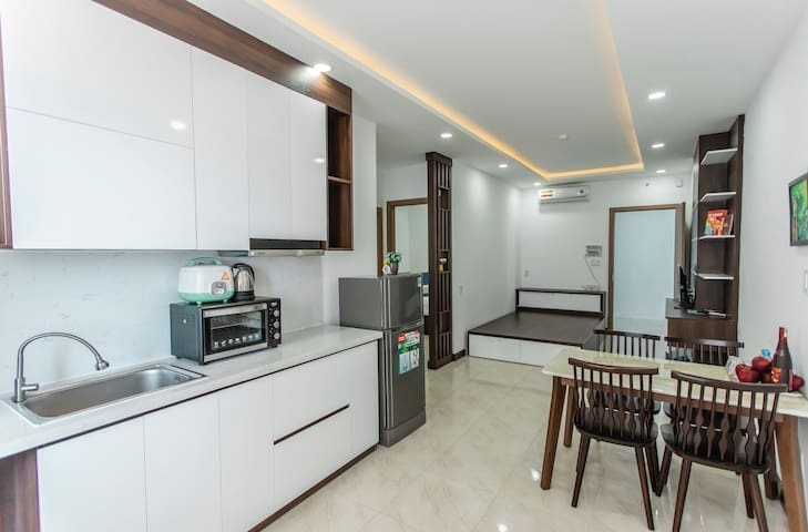 ❣️3 Beds 6 Person❣️ Apart viewed swimming pool