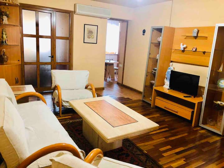 Cozy apartment just in the heart of the Yerevan
