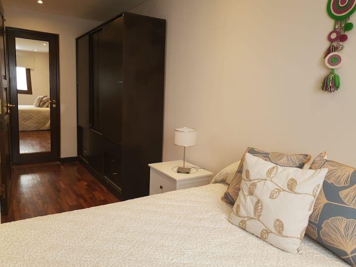 Beautiful cozy apartment in the best site in Salta