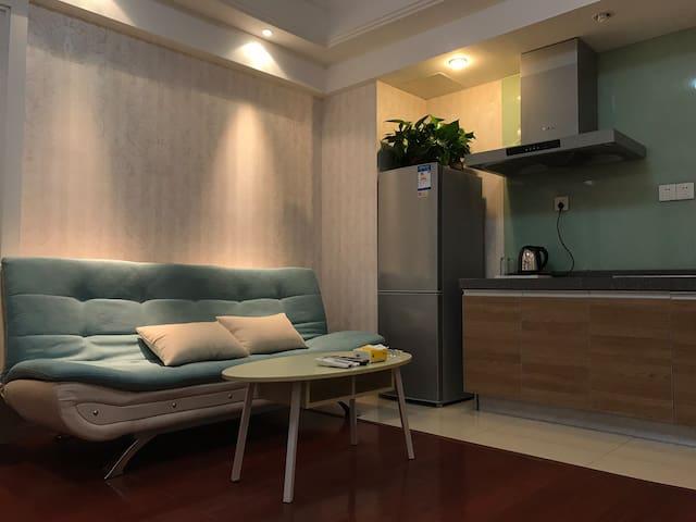 芜湖港湾酒店公寓