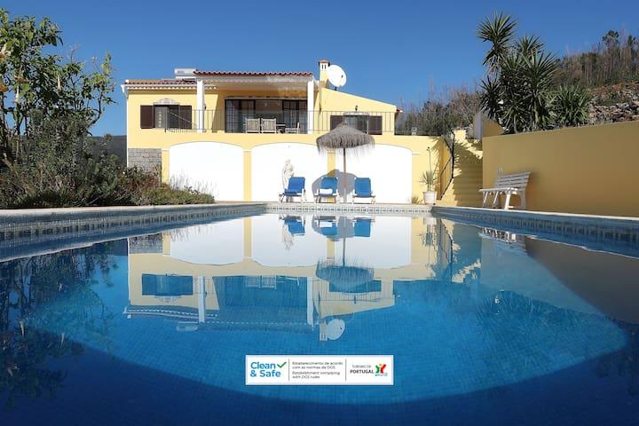Villa Casa Golfinhos