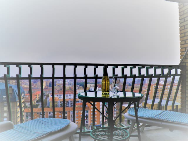 Precioso apartamento GUARA&HUESCA - Huesca - Appartement