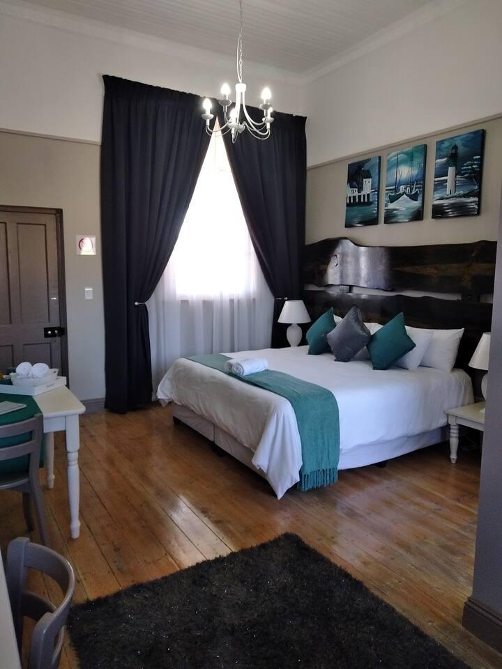 Deo Resta Guest Lodge - Ocean Breeze