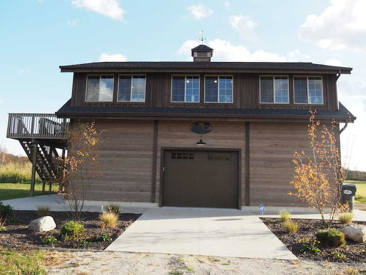 The Barndominium at Coon's Farm - NEW LISTING!