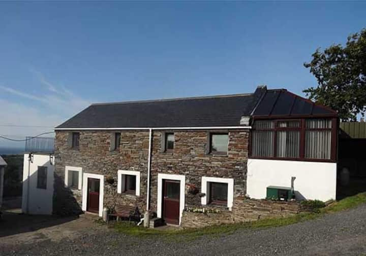 Thie Cabbyl holiday cottage