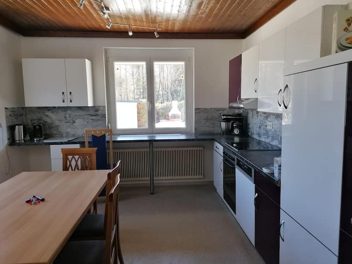 Holiday house Evelyn in Faak am See
