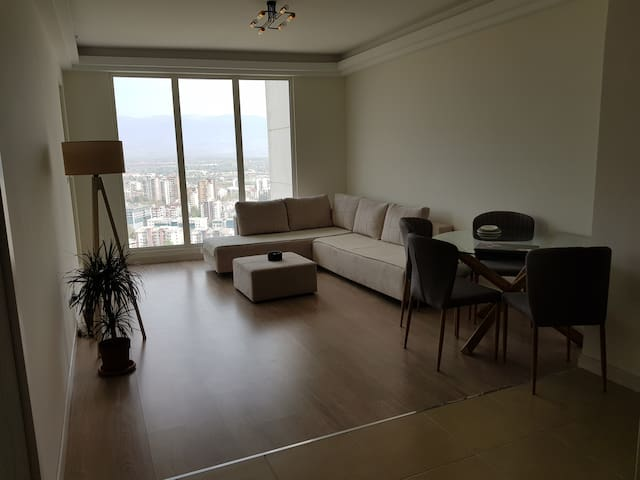 Sky City Apartment