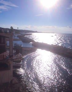 Villetta al mare primo piano - Reggio Calabria - Villa