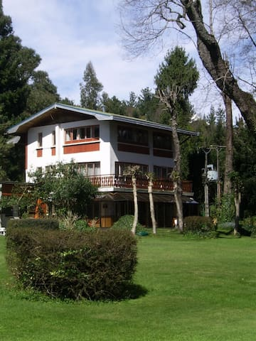 Hotel Interlaken, Pucón - Chile - Pucon - Bungalow