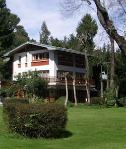 Hotel Interlaken, Pucón - Chile - Bed & Breakfast